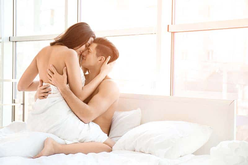 How Often Do Women Want Sex: Study Reveals Shocking Answer
